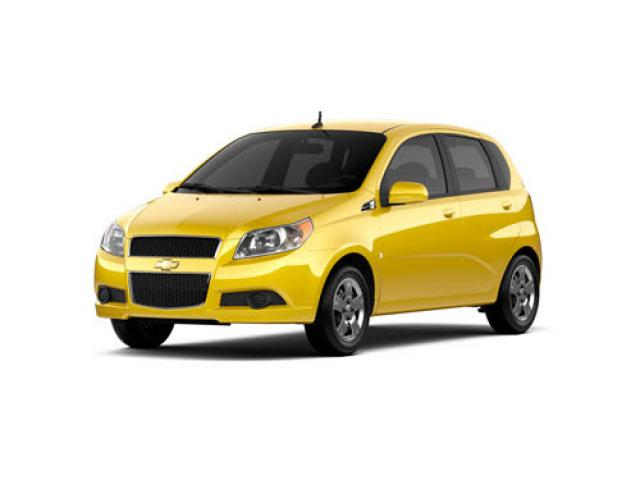 50 Best Seattle Used Chevrolet Aveo For Sale Savings From 2689