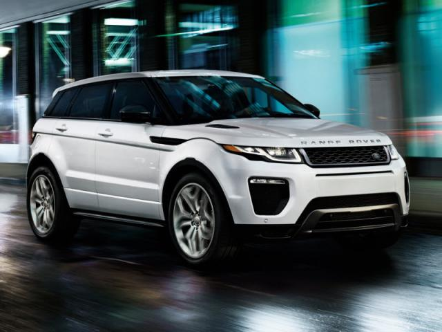50 Best Milwaukee Used Land Rover Range Rover Evoque For Sale