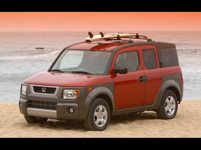 50 Best 2005 Honda Element For Sale Savings From 2 619