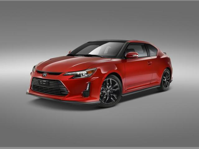 50 Best New York Used Scion Tc For Sale Savings From 2 539
