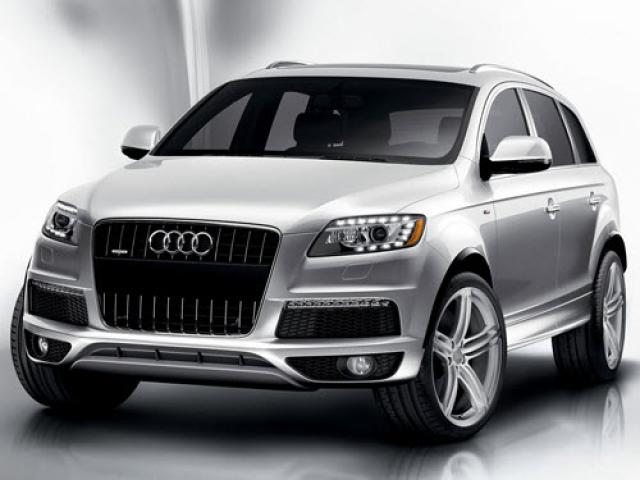 50 best 2010 audi q7 for sale savings from 2 589. Black Bedroom Furniture Sets. Home Design Ideas