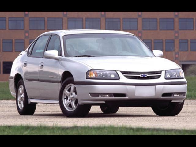 New Smyrna Chevrolet >> 50 Best 2003 Chevrolet Impala for Sale, Savings from $2,479