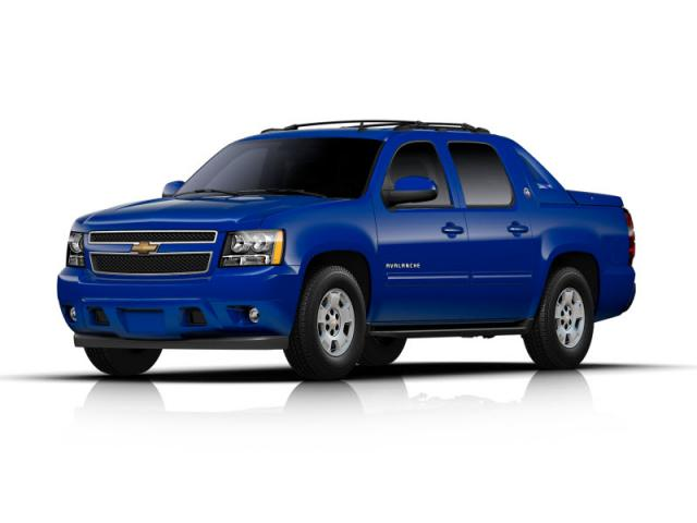 50 Best Used Chevrolet Avalanche for Sale, Savings from $2,949