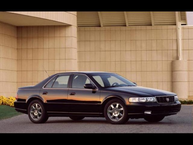 50 Best Used Cadillac Seville for Sale, Savings from $3,689