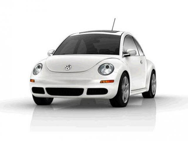 Used Cars Mesa Az >> 50 Best Used Volkswagen New Beetle for Sale, Savings from $2,979