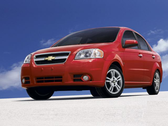 50 Best Charlotte Used Chevrolet Aveo For Sale Savings From 3469