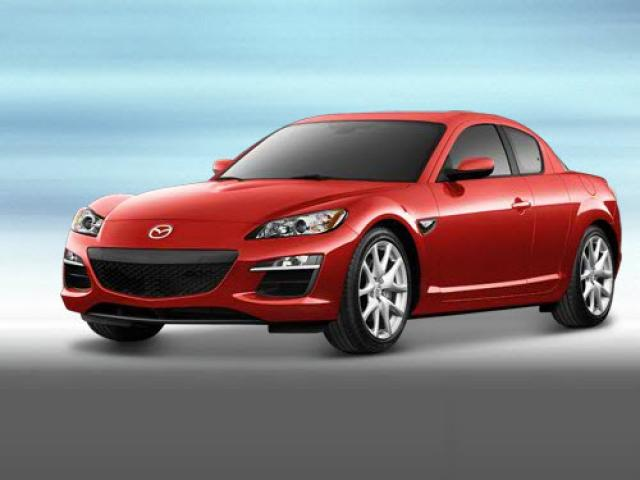50 best used mazda rx 8 for sale savings from 3 599. Black Bedroom Furniture Sets. Home Design Ideas