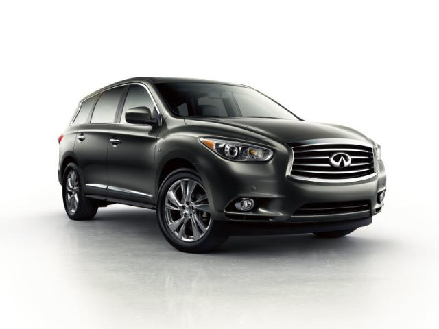 Infiniti Of Suitland >> 50 Best 2014 Infiniti QX60 Hybrid for Sale, Savings from $2,919