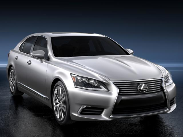 Cars For Sale Omaha Ne >> 50 Best Used Lexus LS 460 for Sale, Savings from $2,649