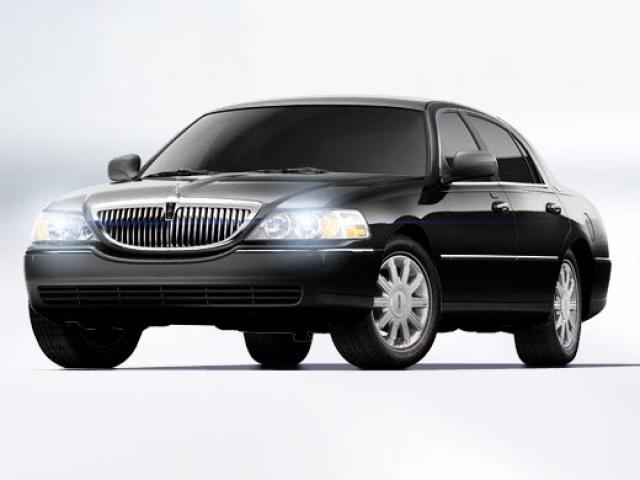 50 Best Used Lincoln Town Car For Sale Savings From 3 539