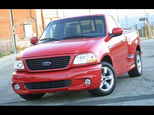 50 best used ford f 150 svt lightning for sale savings from 3 369. Black Bedroom Furniture Sets. Home Design Ideas