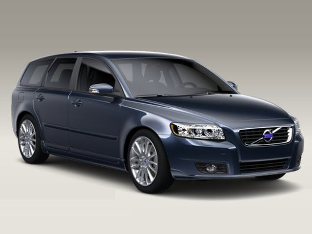 50 Best Used Volvo V50 for Sale, Savings from $3,319