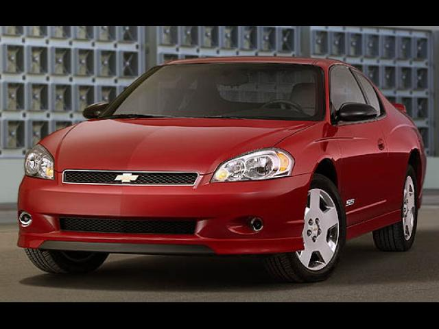 50 best 2007 chevrolet monte carlo for sale savings from 3 199. Black Bedroom Furniture Sets. Home Design Ideas