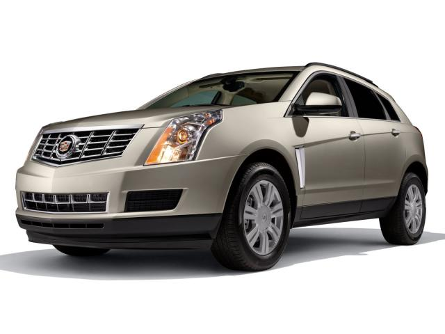 Top 50 Used Cadillac SRX For Sale Near Me