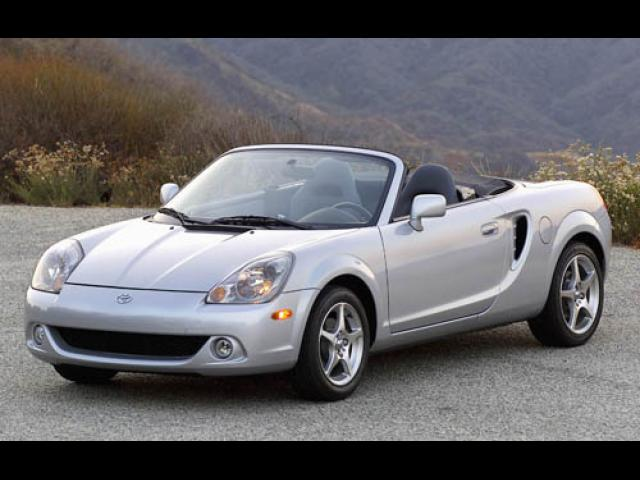 50 Best Used Toyota Mr2 Spyder For Sale Savings From 2 919