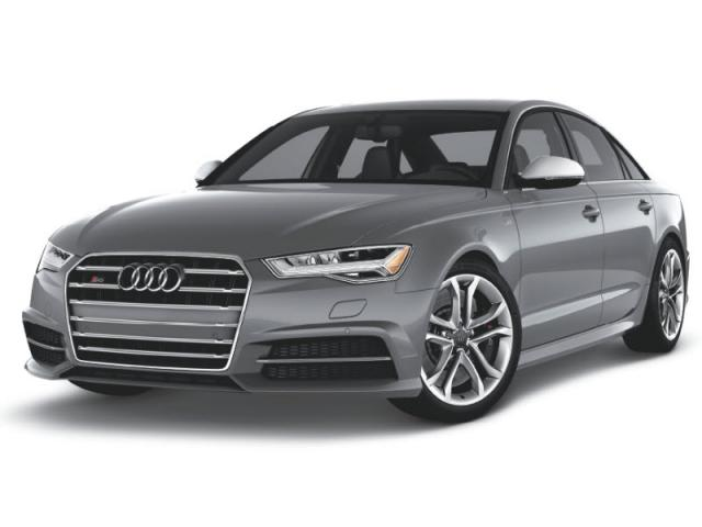 50 Best Used Audi S6 For Sale Savings From 3 349