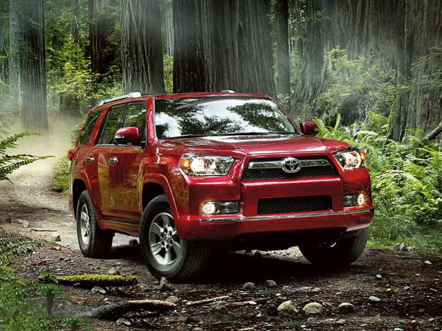 Toyota Four Runner For Sale >> 50 Best 2010 Toyota 4runner For Sale Savings From 3 499