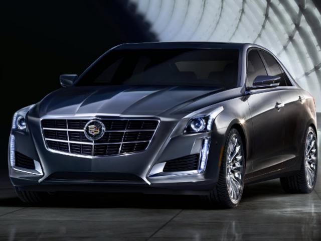 50 Best Used Cadillac Cts For Sale Savings From 3 409