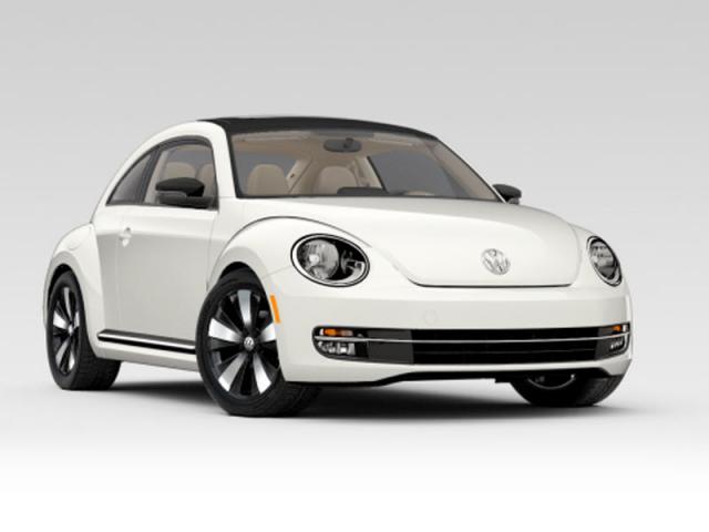 50 best 2012 volkswagen beetle for sale savings from 3 689. Black Bedroom Furniture Sets. Home Design Ideas